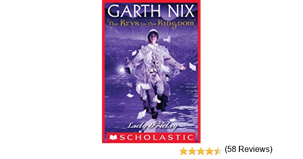 Amazon the keys to the kingdom 5 lady friday ebook garth amazon the keys to the kingdom 5 lady friday ebook garth nix kindle store fandeluxe Ebook collections