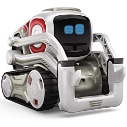 Cozmo Robot - best gifts for 8 year old boys