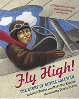 Nothing but trouble the story of althea gibson sue stauffacher fly high the story of bessie coleman fandeluxe PDF