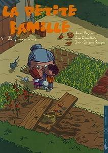 """Afficher """"La petite famille n° 3 Le grand ours"""""""