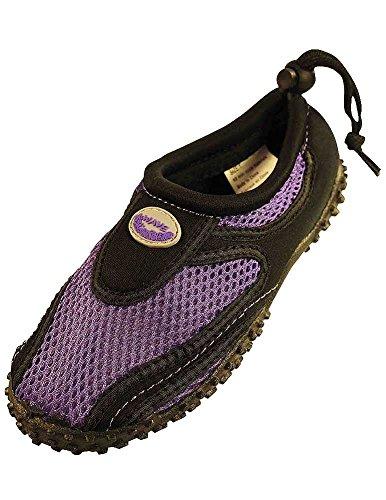 Wave Little Girls Purple 37269 1MUSLittleKid