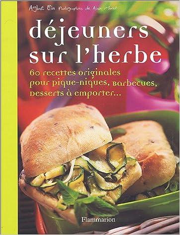Livre gratuits Déjeuners sur l'herbe pdf, epub