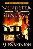 The Legionnaire: Vendetta of Shadows