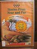 Stories From Near And Far: Hot Hippo / Possum Magic / Tikki Tikki Tembo / I, Crocodile
