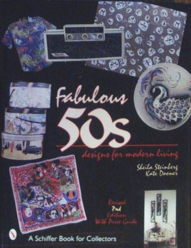 Fabulous Fifties: Designs for Modern Living