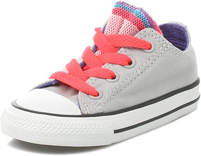 Converse Kids' Chuck Taylor All Star Party Ox (InfantToddler)