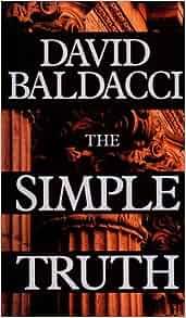 Printable list of david baldacci books