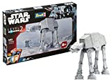 #10: Revell 06715, Star Wars, AT-AT 1:53 Scale plastic model