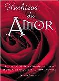 Hechizos de Amor, Francis Melville, 0764154753