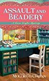 Assault and Beadery (A Cora Crafts Mystery)