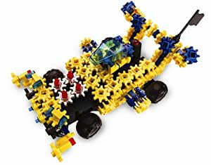 Learning Resources M-Gears Remote Control Grand Prix Car