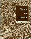 Tapa in Tonga, Wendy Arbeit, 0824817273