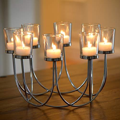 Artis - Candelero para velas de te