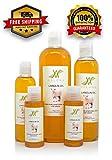 Lanolin Oil USP Grade Skin Hair Moisturizing 100% Pure Natural VELONA (64oz) Review