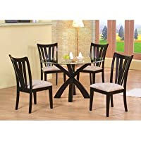 Delta 5 Piece Dining Set