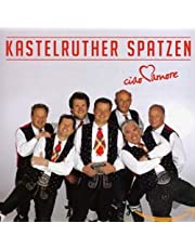 Kastelruther Spatzen - Ciao Amore
