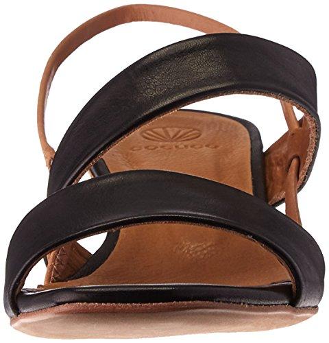 Sandalo Dress Onshore Donna Coclico Nero