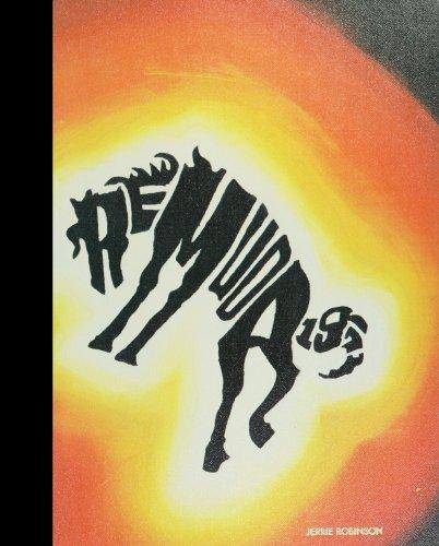 (Reprint) 1971 Yearbook: Bella Vista High School, Fair Oaks, California