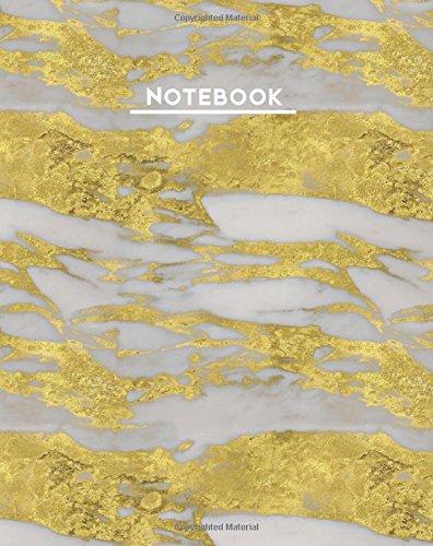 8 X 10 Notebook - 7