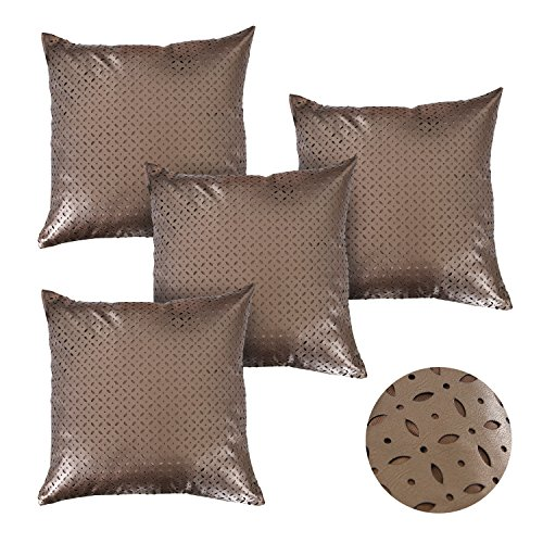 Leather Bed Set - 8