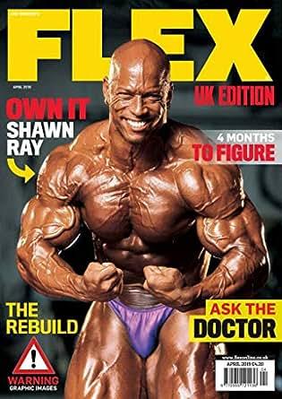 Amazon com: Flex Magazine: Kindle Store