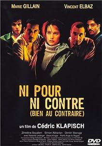 """Afficher """"Ni pour ni contre"""""""