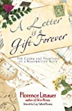 A Letter Is a Gift Forever, Florence Littauer, 0736904298
