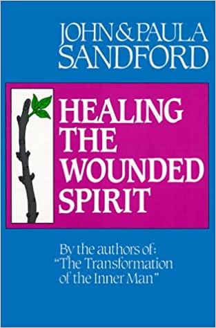 Amazon com: Healing the Wounded Spirit (9780932081148): John
