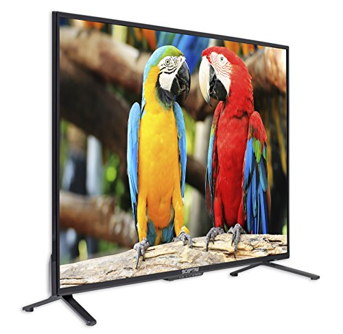 "Komodo by Sceptre 43"" 4K UHD LED TV 4x HDMI 2.0 HD..."