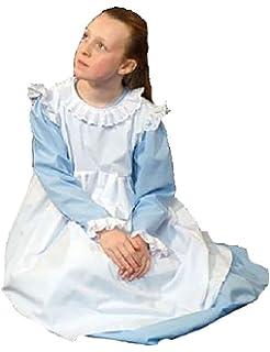 SPOILT BRAT or ANNIE Fancy Dress-Victorian-World Book Day-Chocolate Factory