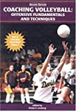 Coaching Volleyball, Kinda Lenberg, 1585189065