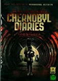 Chernobyl Diaries - DVD Zone 3