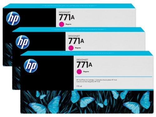HP 771A Ink Cartridge - Magenta