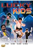 Lucky Kids - The 5 Superfighter