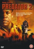 Predator 2 [DVD] [1991]
