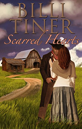 Scarred Hearts (Sand Hill Romance Book 1)