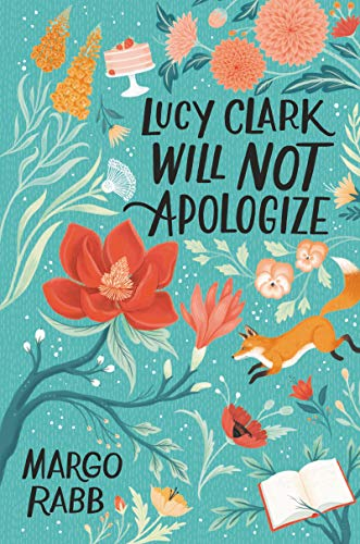 Book Cover: Lucy Clark Will Not Apologize