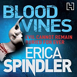 Blood Vines Audiobook