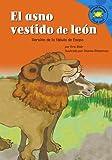 El asno vestido de leon: Versión de la fábula de Esopo (Read-it! Readers en Español: Fábulas) (Spanish Edition)