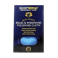 Woodwind Polishing Cloths Product