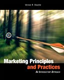 Marketing Principles and Practices : An Introductory Approach w/CD Updates, Vernon R. Stauble, Ph.D., 097705280X