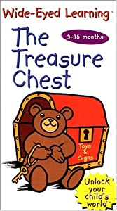 The Treasure Chest Toys and Signs movie