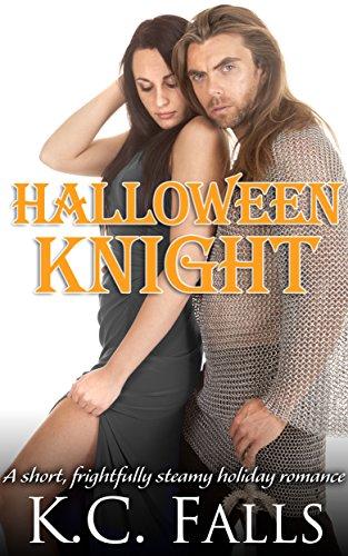 Halloween Knight: A short, frightfully steamy holiday -