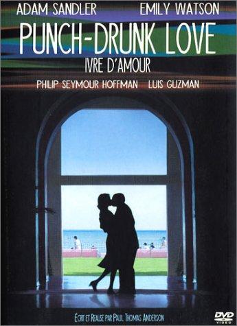 Punch-Drunk Love (Ivre d'amour) [Édition Collector] (Dvd Love Drunk Punch)