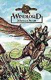 Windlord (The De Danann Tales, Book 1)