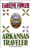 Arkansas Traveler, Earlene Fowler, 0425178080