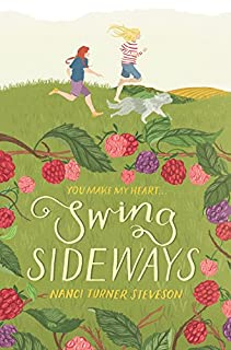 Book Cover: Swing Sideways