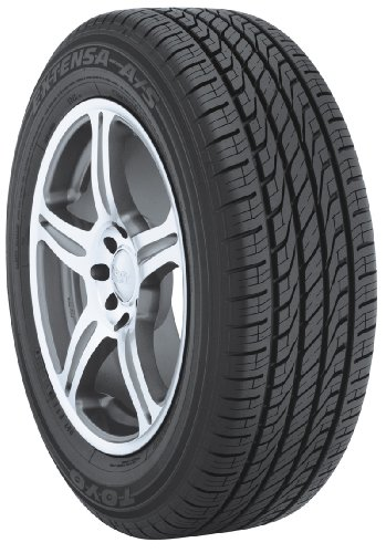 Toyo Tires Extensa A/S All Season Radial Tire-215/75R15 - Ford Tires Bronco