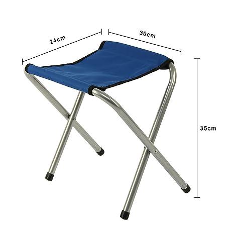 Leggero portatile quattro sedie con tavolo pieghevole facile da ...