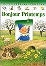 Bonjour printemps par de Bourgoing